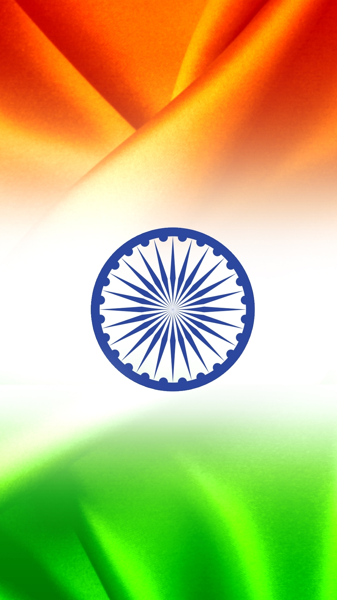 india flag for mobile phone wallpaper 11 of 17 – tricolour india