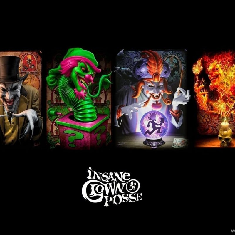 10 Best Insane Clown Posse Backgrounds FULL HD 1080p For PC Desktop 2018 free download insane clown posse hd wallpapers and backgrounds desktop background 800x800