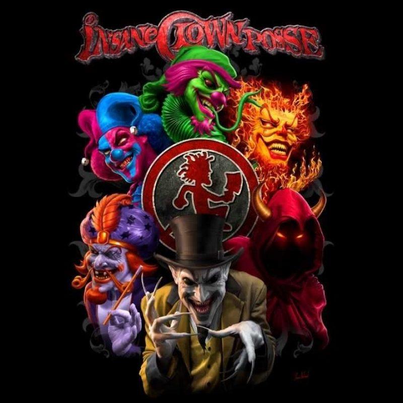 10 Best Insane Clown Posse Backgrounds FULL HD 1080p For PC Desktop 2018 free download insane clown posse homies music video youtube 800x800