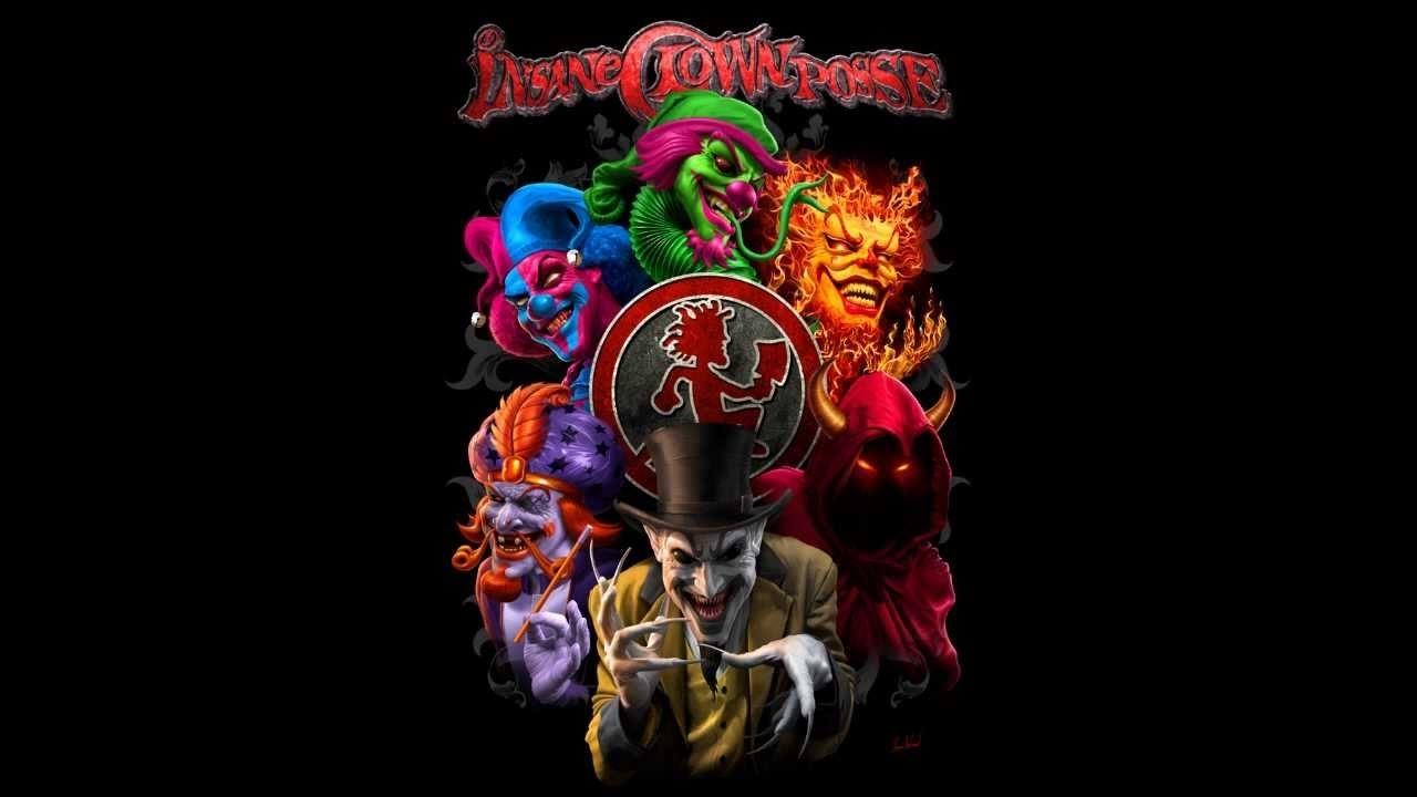 insane clown posse - homies - music video - youtube
