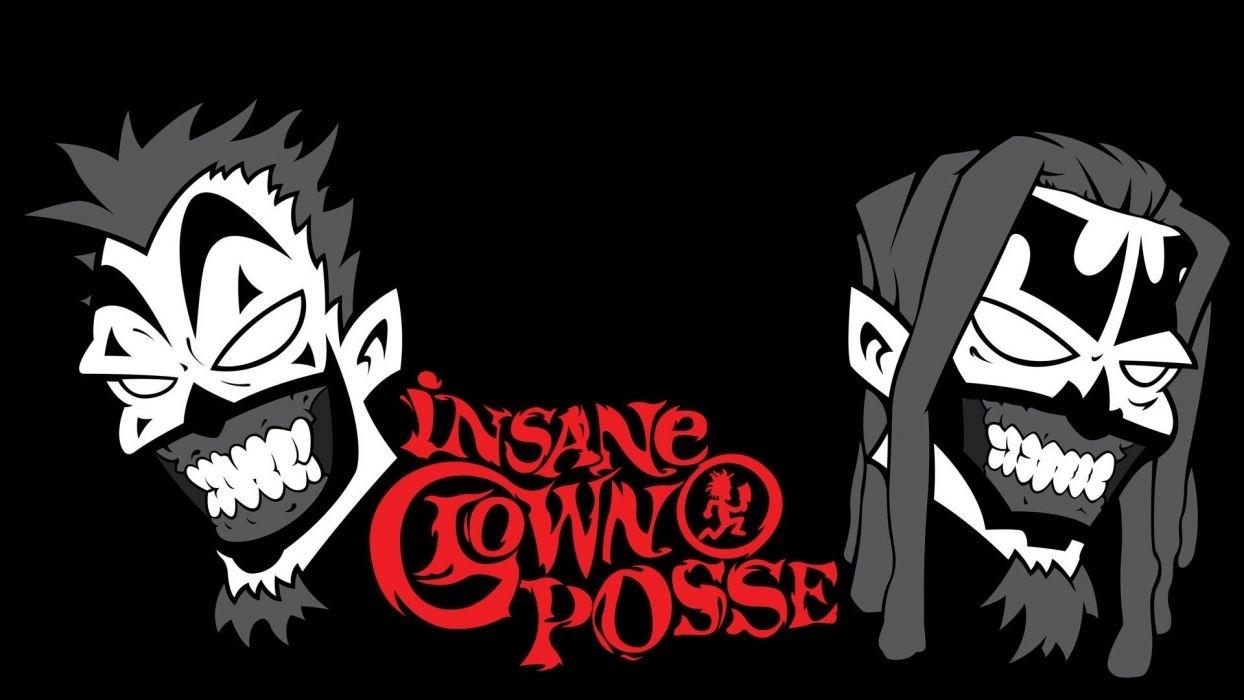 insane clown posse icp juggalo rap rapper hip hop comedy horrorcore