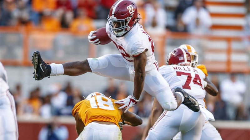 10 Top Pictures Of Alabama Football FULL HD 1080p For PC Background 2020 free download intriguing alabama players on offense this spring 800x449