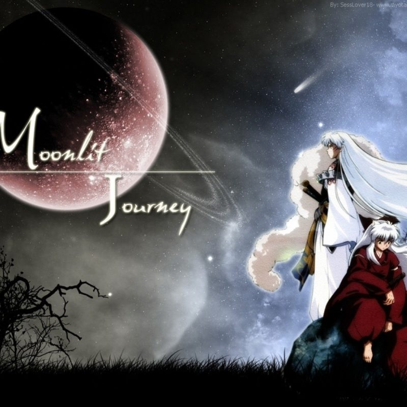 10 Top Inuyasha And Sesshomaru Wallpaper FULL HD 1920×1080 For PC Background 2021 free download inuyasha and sesshomaru fond decran and arriere plan 1440x1080 800x800