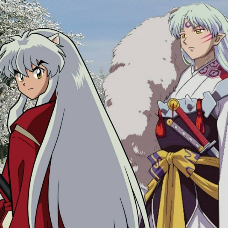 10 Top Inuyasha And Sesshomaru Wallpaper FULL HD 1920×1080 For PC Background 2018 free download inuyasha and sesshomaru wallpaperinucoso on deviantart 800x800