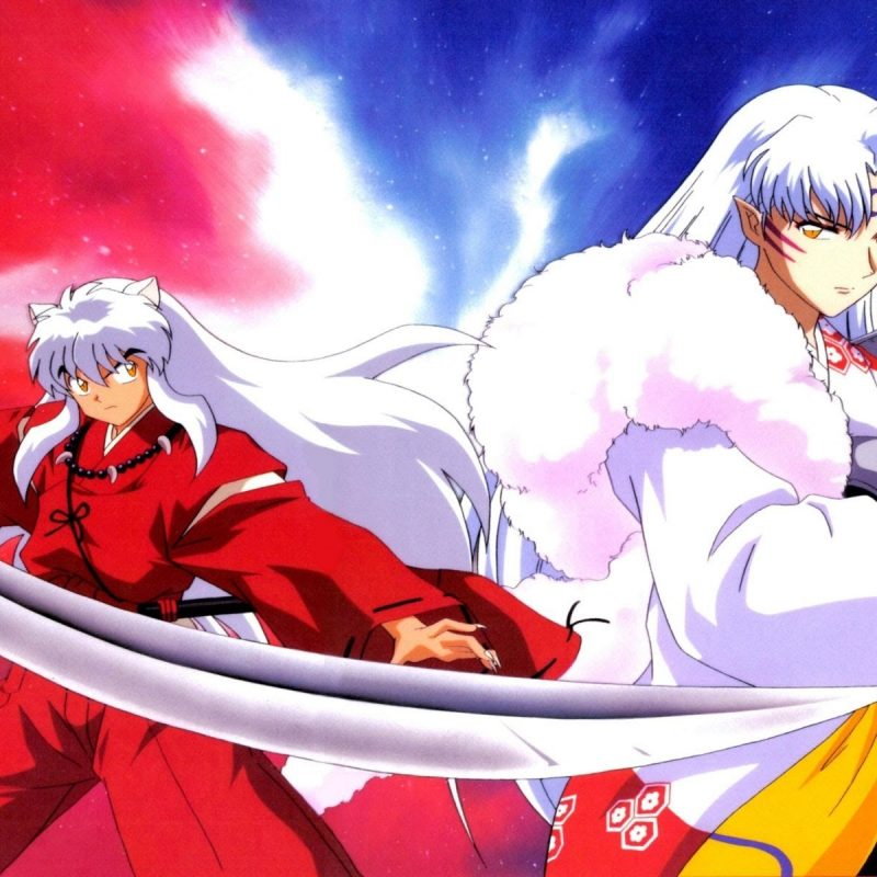 10 Top Inuyasha And Sesshomaru Wallpaper FULL HD 1920×1080 For PC Background 2018 free download inuyasha ill make a man out of you sesshomaru youtube 800x800