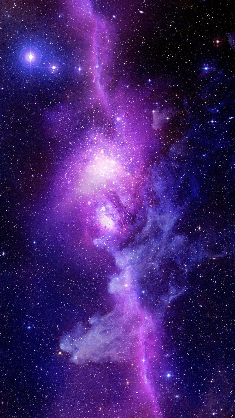 iphone 6 wallpaper | galaxy/space | ♥ iphone wallpaper