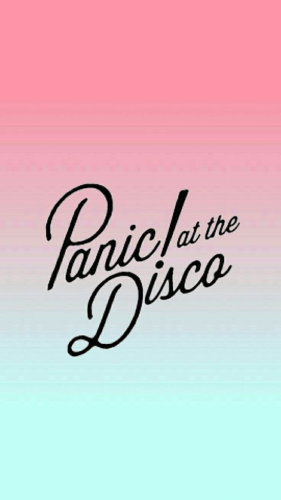 10 New Panic At The Disco Wallpapers FULL HD 1080p For PC Desktop 2020 free download iphone wallpaper panic at the disco love song lyrics 70s 1 577x1024