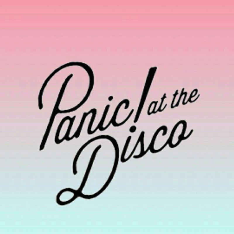 10 Best Panic At The Disco Logo Wallpaper FULL HD 1920