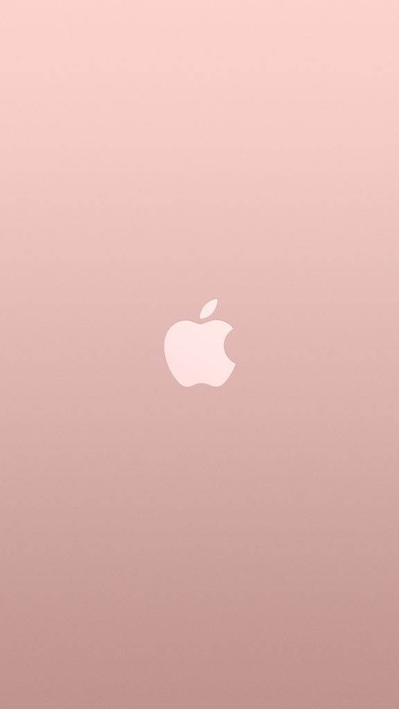 10 Best Rose Gold Wallpaper Iphone 7 FULL HD 1920×1080 For PC Background 2018 free download iphone7papers iphone7 wallpaper au15 logo apple pink rose 576x1024