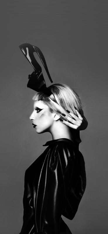 10 New Lady Gaga Wallpaper Iphone FULL HD 1080p For PC Desktop 2018 free download iphonexpapers he86 lady gaga dark mariano vivanco photo music 369x800
