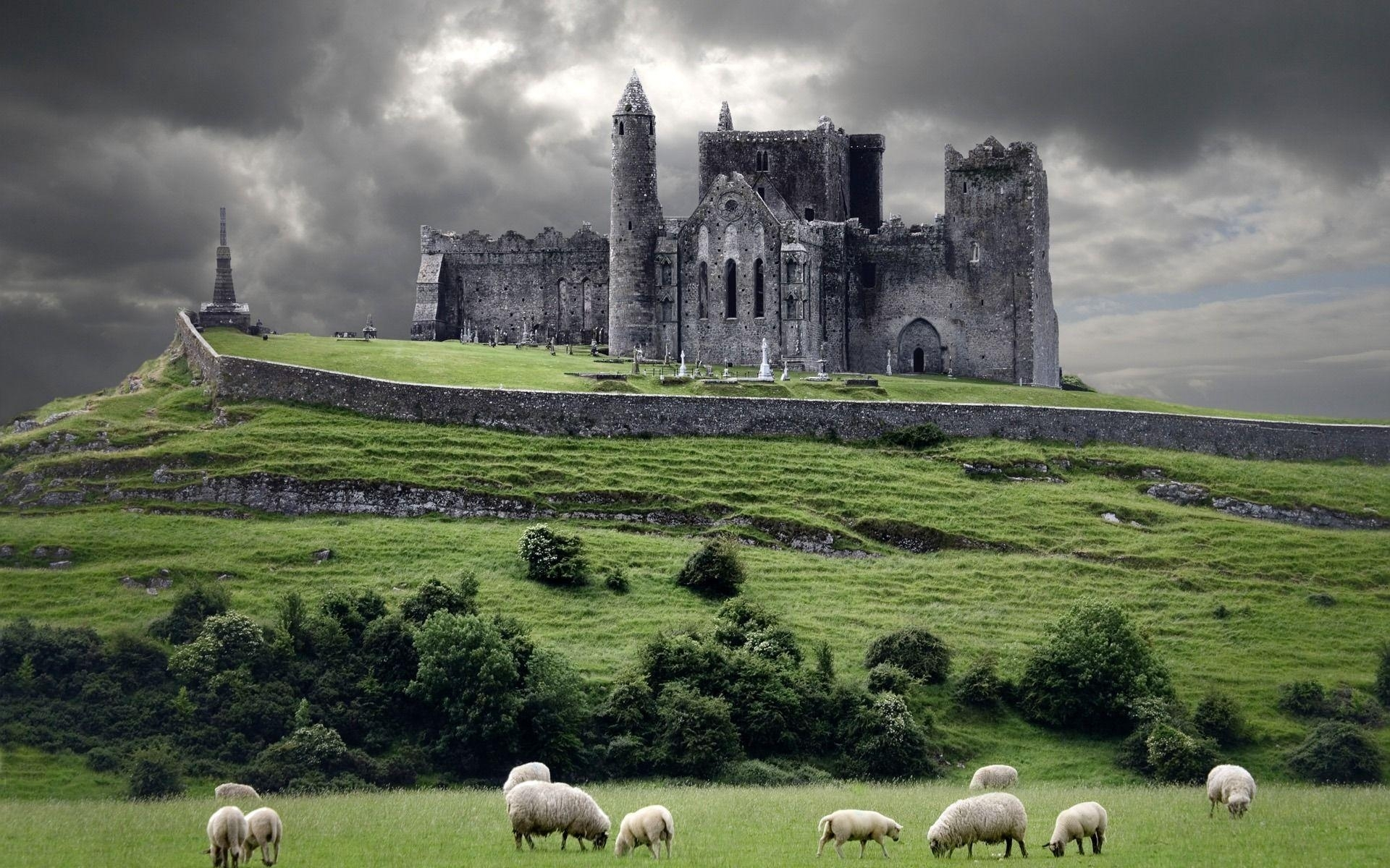 ireland scenery wallpapers - wallpaper cave