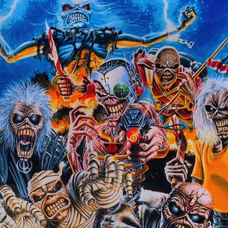 10 Top Iron Maiden Eddie Wallpaper FULL HD 1920×1080 For PC Desktop 2018 free download iron maiden best wallpaper 23507 baltana 800x800