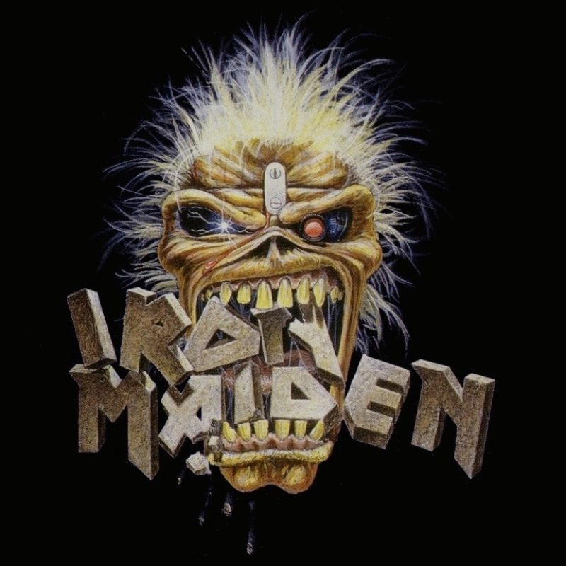 10 Latest Free Iron Maiden Wallpaper FULL HD 1920×1080 For PC Background 2021 free download iron maiden wallpaper 23516 baltana 800x800
