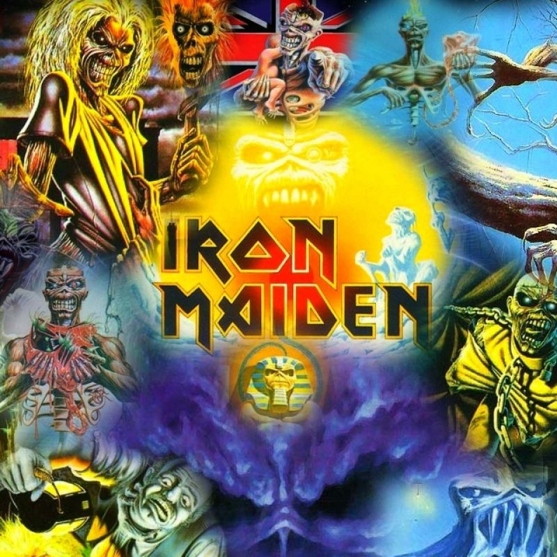 10 Best Iron Maiden Wallpaper Widescreen Hd FULL HD 1080p For PC Desktop 2018 free download iron maiden wallpaper high quality harmony wallpaper 1080p 800x800