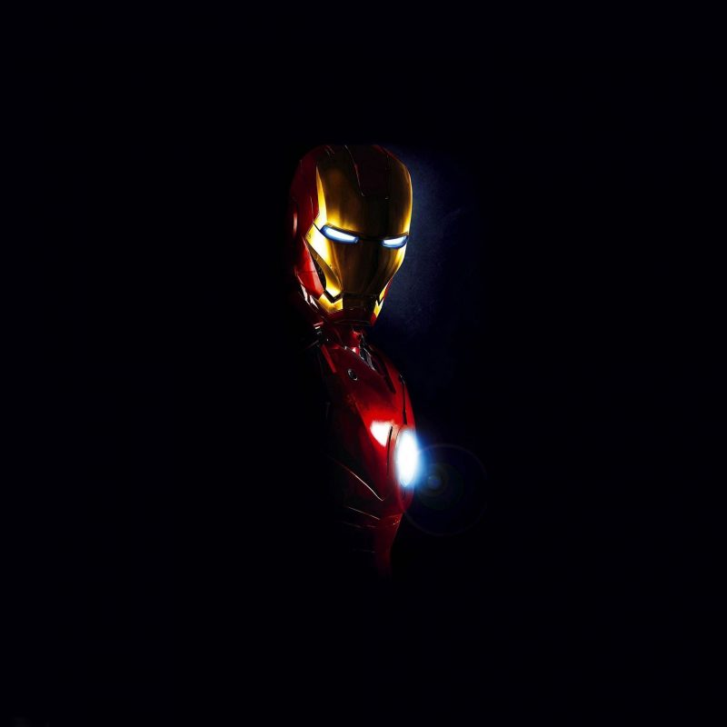 10 Latest Dark Iron Man Wallpaper Full Hd 1080p For Pc Desktop