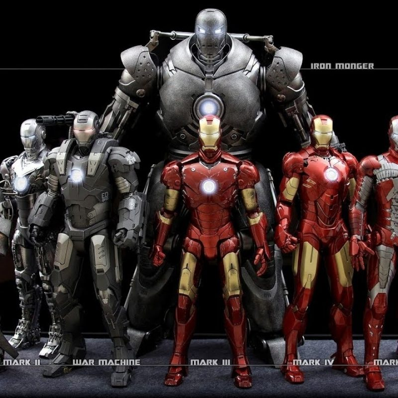 10 Latest All Iron Man Suits Pictures FULL HD 1920×1080 For PC Background 2020 free download iron man all suits names and movie name mark 1 to mark 47 youtube 800x800