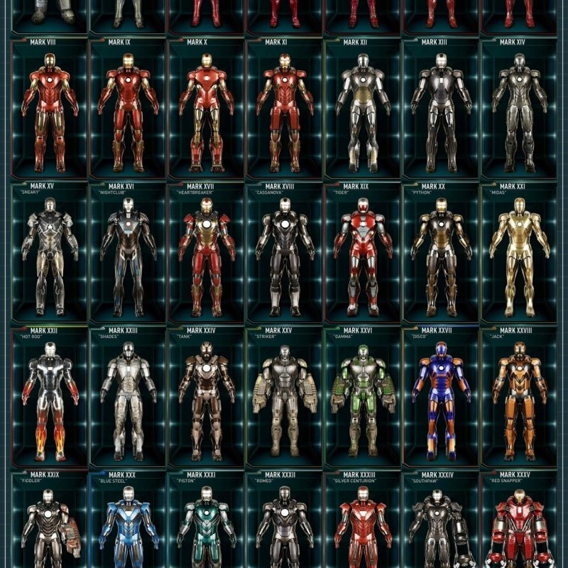 10 Latest All Iron Man Suits Pictures FULL HD 1920×1080 For PC Background 2020 free download iron man armors alice pinterest iron marvel and comic 800x800