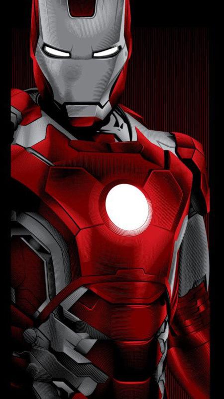 10 Most Popular Iron Man Phone Wallpaper FULL HD 1080p For PC Desktop 2018 free download iron man iphone wallpapers top free iron man iphone backgrounds 450x800