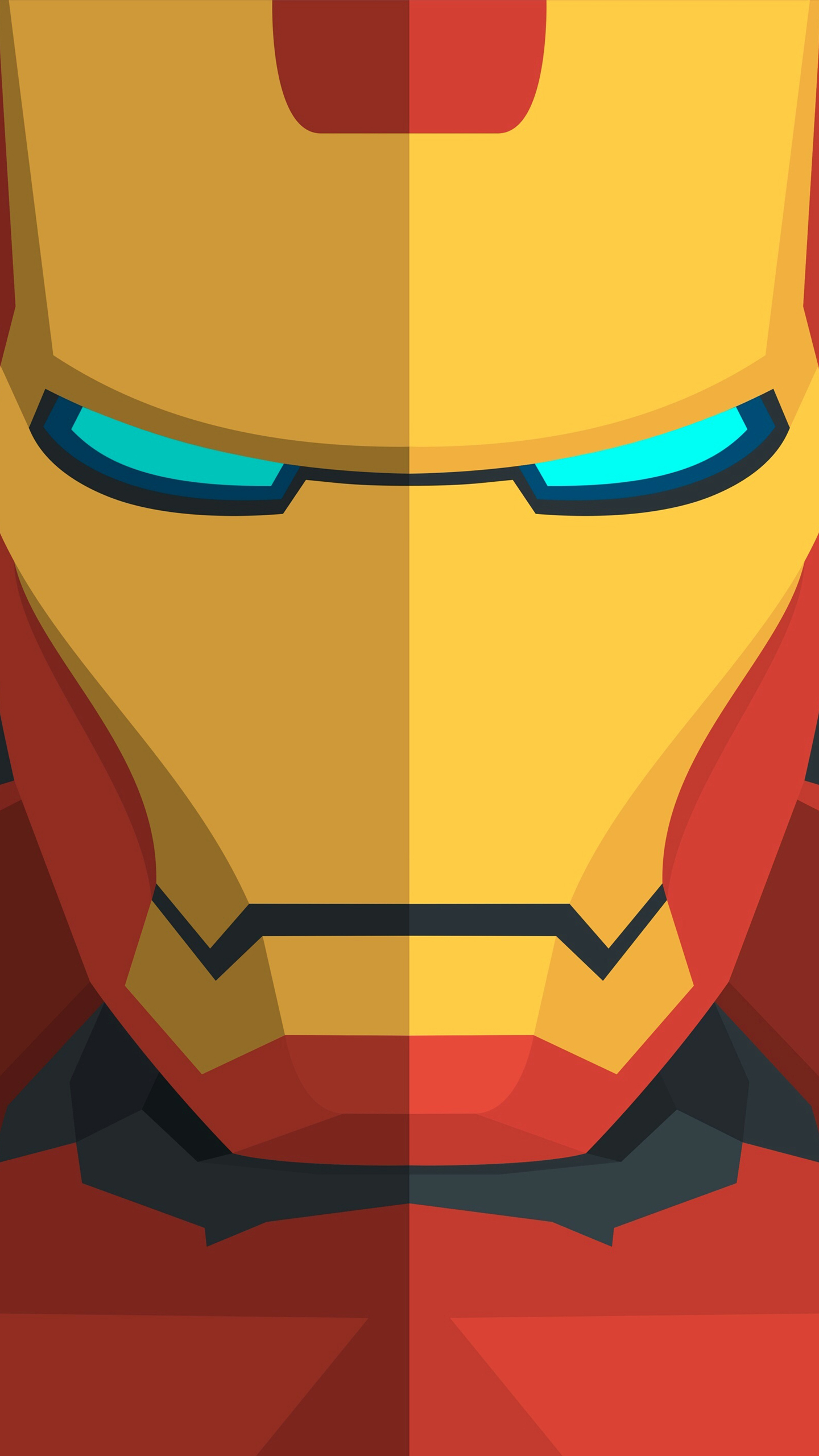 iron man - wallpaper for phone. do you know same or - spiderman