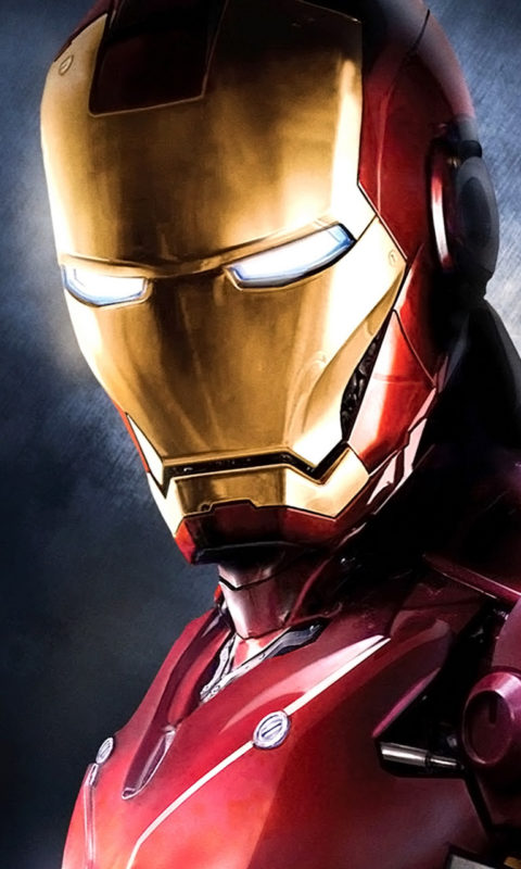 10 Most Popular Iron Man Phone Wallpaper FULL HD 1080p For PC Desktop 2018 free download iron man wallpapers for mobile sf wallpaper 480x800