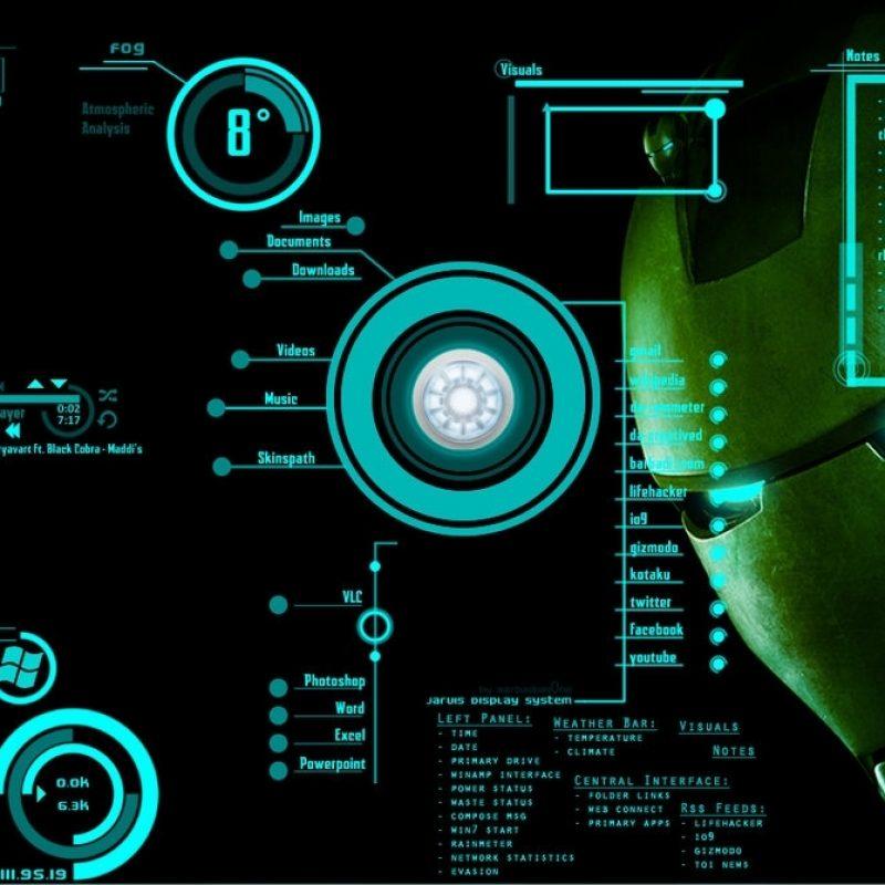 10 Best Iron Man Jarvis Wallpaper Hd FULL HD 1920×1080 For PC Background 2020 free download ironman jarvis theme desktopscrollsofaryavart on deviantart 800x800