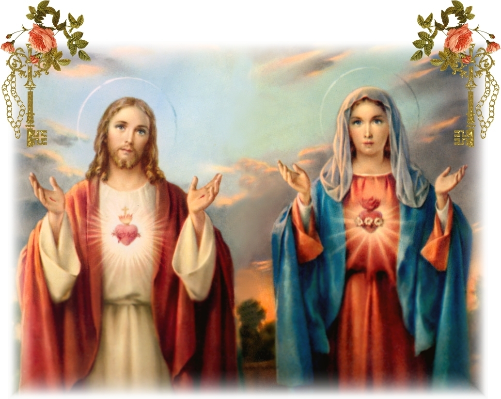 """is jesus christ the """"genetic twin"""" of the blessed virgin mary"""