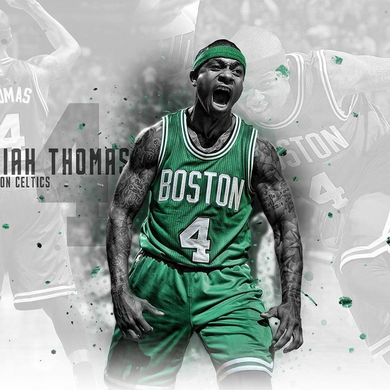 10 Top Isaiah Thomas Celtics Wallpaper FULL HD 1920×1080 For PC Desktop 2018 free download isaiah thomas wallpaper on behance 800x800