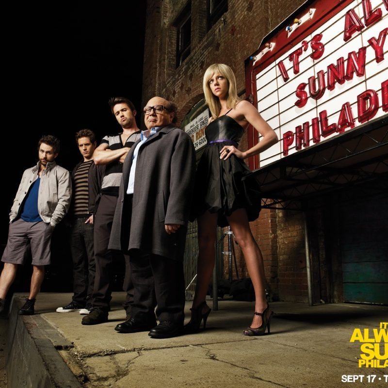 10 Latest It's Always Sunny Wallpaper FULL HD 1080p For PC Background 2018 free download its always sunny in philadelphia serie completement barge actu 800x800