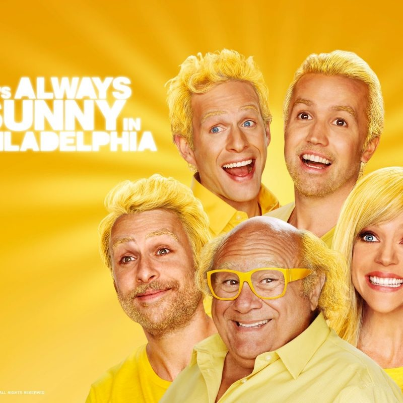 10 Latest It's Always Sunny Wallpaper FULL HD 1080p For PC Background 2018 free download its always sunny in philadelphia wallpaper 20034731 1280x1024 800x800