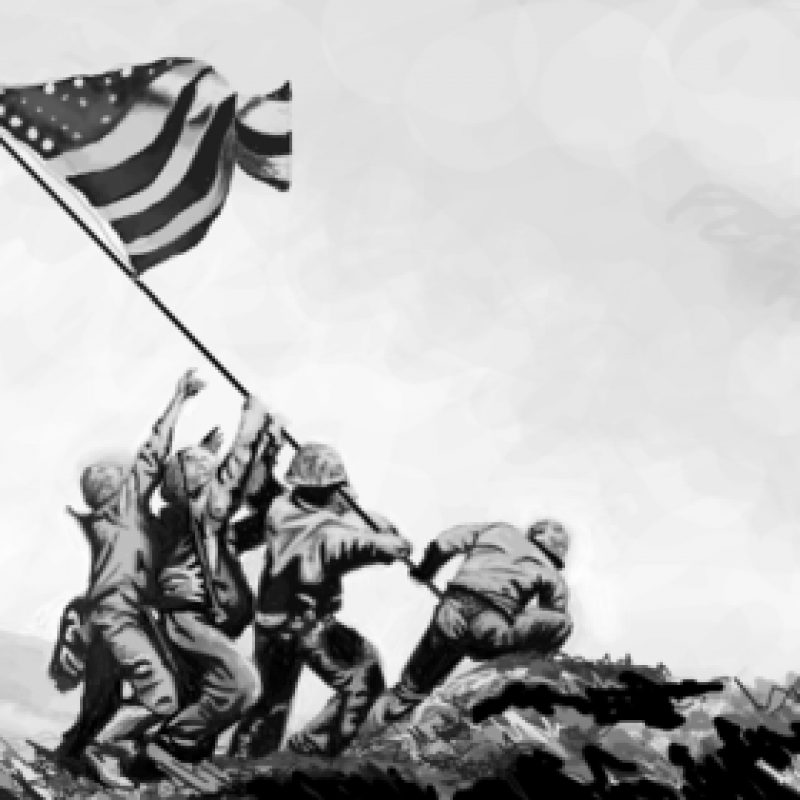 10 Latest Iwo Jima Flag Raising Wallpaper FULL HD 1080p For PC Desktop 2018 free download iwo jima flag raising wallpaper 800x800