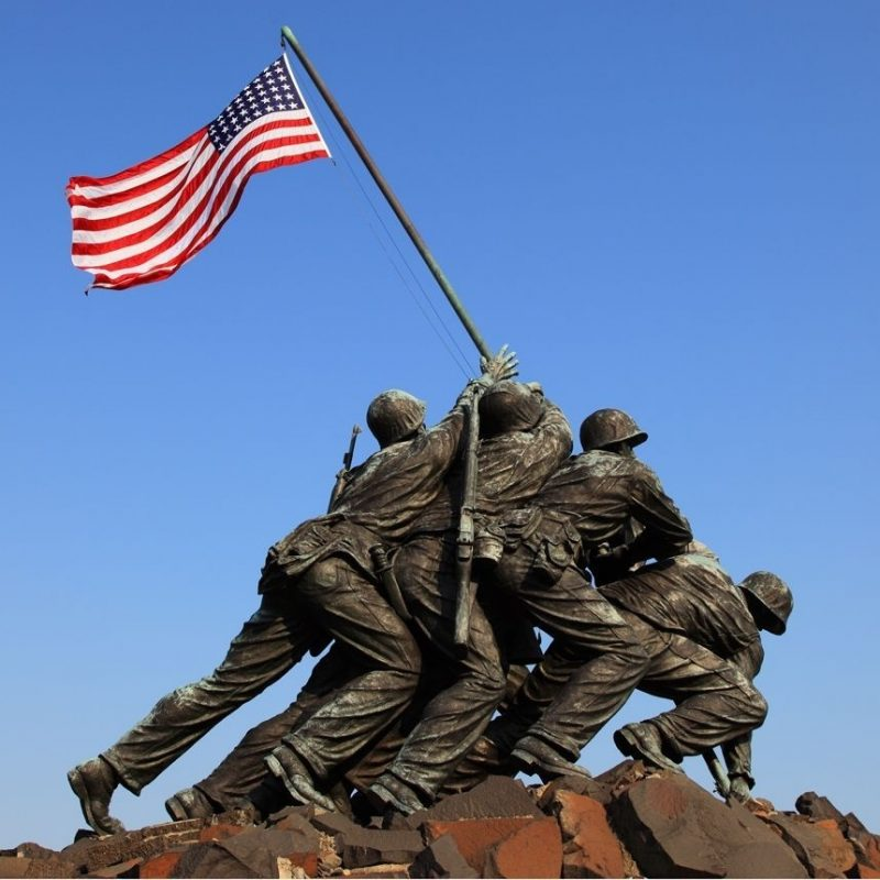 10 New Raising The Flag On Iwo Jima In Color FULL HD 1920×1080 For PC Desktop 2018 free download iwo jima flag raising wallpaper group 1290x860 800x800