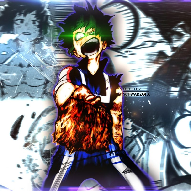 10 Top My Hero Academia Wallpaper Full Hd 1920 1080 For Pc Background