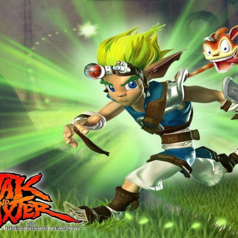 10 New Jak And Daxter Wallpaper 1920X1080 FULL HD 1080p For PC Background 2018 free download jak and daxter the precursor legacy full hd fond decran and 800x800