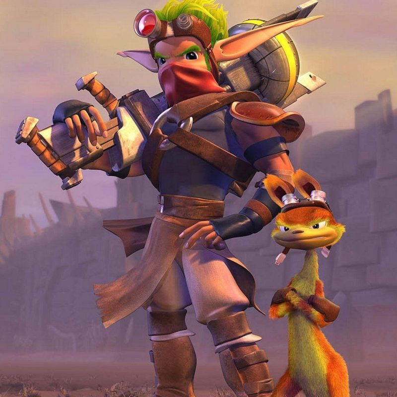 10 New Jak And Daxter Wallpaper 1920X1080 FULL HD 1080p For PC Background 2018 free download jak and daxter wallpapers wallpaper cave 800x800