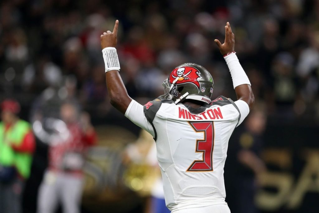 10 Best Jameis Winston Bucs Wallpaper FULL HD 1920×1080 For PC Background 2018 free download jameis winston is really young so how long will he play bucs 1024x683
