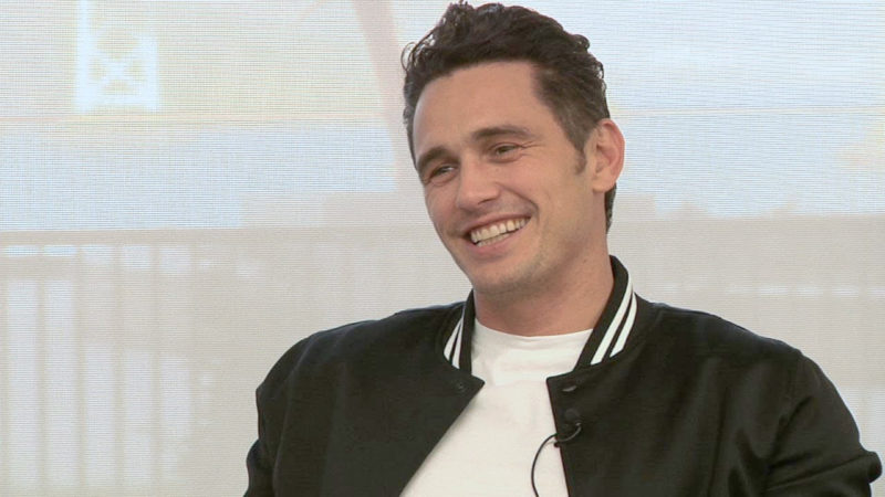 10 Latest James Franco Pictures FULL HD 1080p For PC Background 2020 free download james franco the disaster artist talks at google youtube 800x450