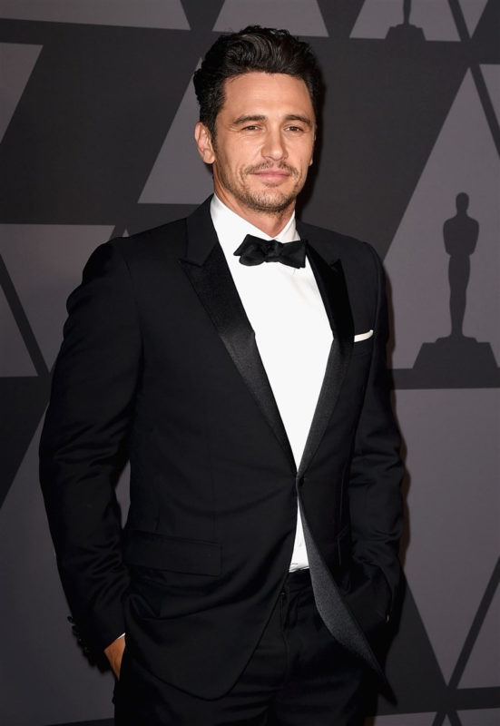 10 Latest James Franco Pictures FULL HD 1080p For PC Background 2020 free download james franco will sexual misconduct allegations derail his oscar 551x800