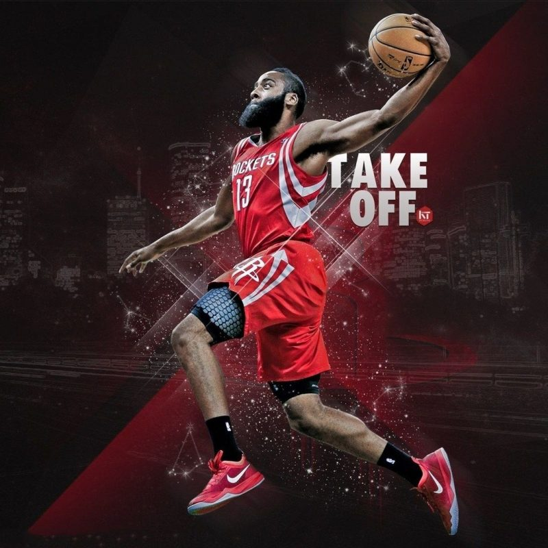 10 Latest James Harden Dunk Wallpaper FULL HD 1080p For PC Background 2018 free download james harden hd wallpapers wallpaper cave 800x800