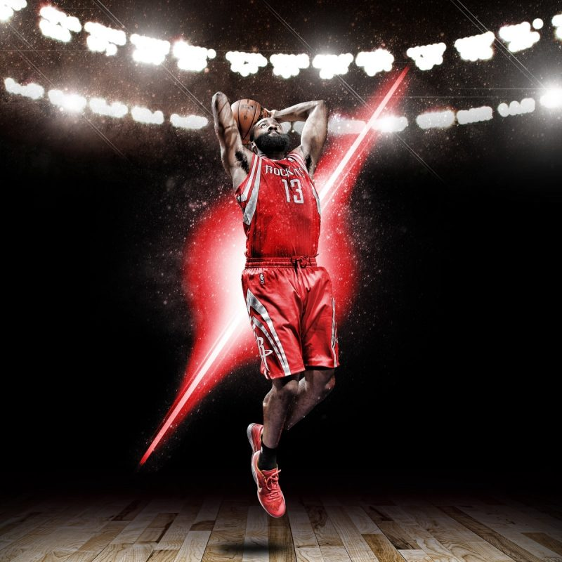 10 Latest James Harden Dunk Wallpaper FULL HD 1080p For PC Background 2018 free download james harden wallpaper shinning and bright in houston rockets 800x800