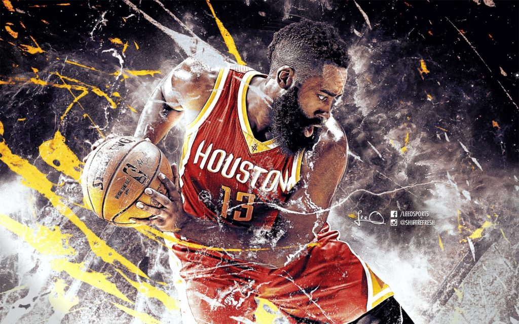 10 New Nba Hd Wallpapers 1080P FULL HD 1080p For PC Desktop 2020 free download james harden wallpapers basketball wallpapers at 1024x640
