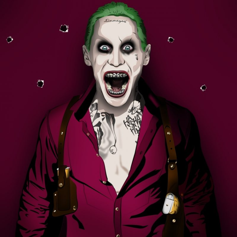 10 Latest Jared Leto Joker Wallpaper FULL HD 1080p For PC Desktop 2018 free download jared joker leto e29da4 4k hd desktop wallpaper for 4k ultra hd tv 800x800