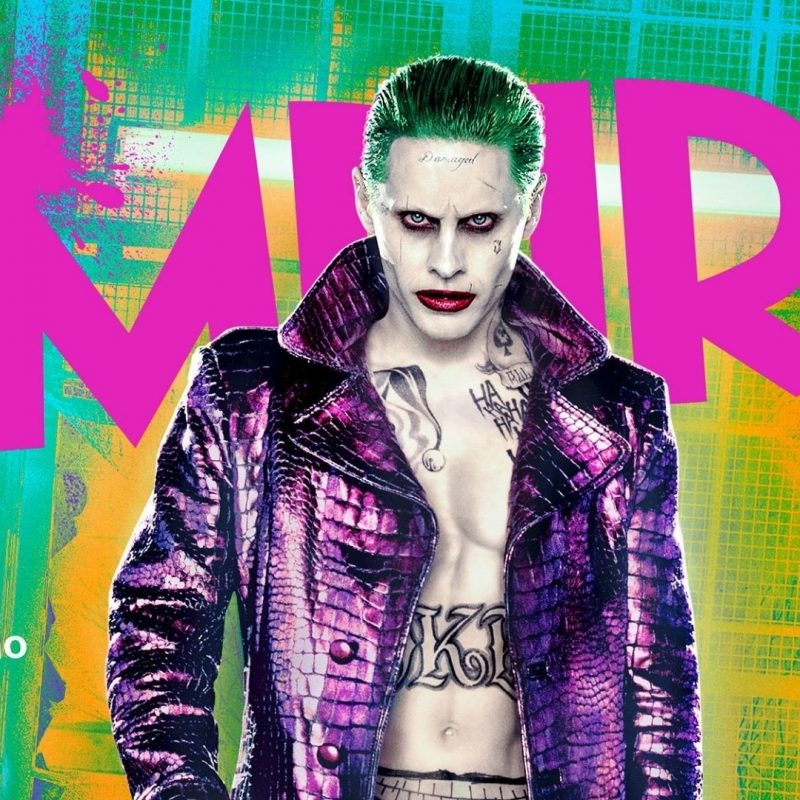 10 Latest Jared Leto Joker Wallpaper FULL HD 1080p For PC Desktop 2018 free download jared leto as the joker in suicide squad full hd fond decran and 1 800x800