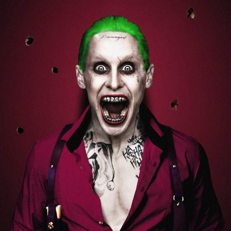10 Most Popular Suicide Squad Joker Images FULL HD 1920×1080 For PC Desktop 2020 free download jared leto as the joker suicide squad 2016camw1n joker 800x800