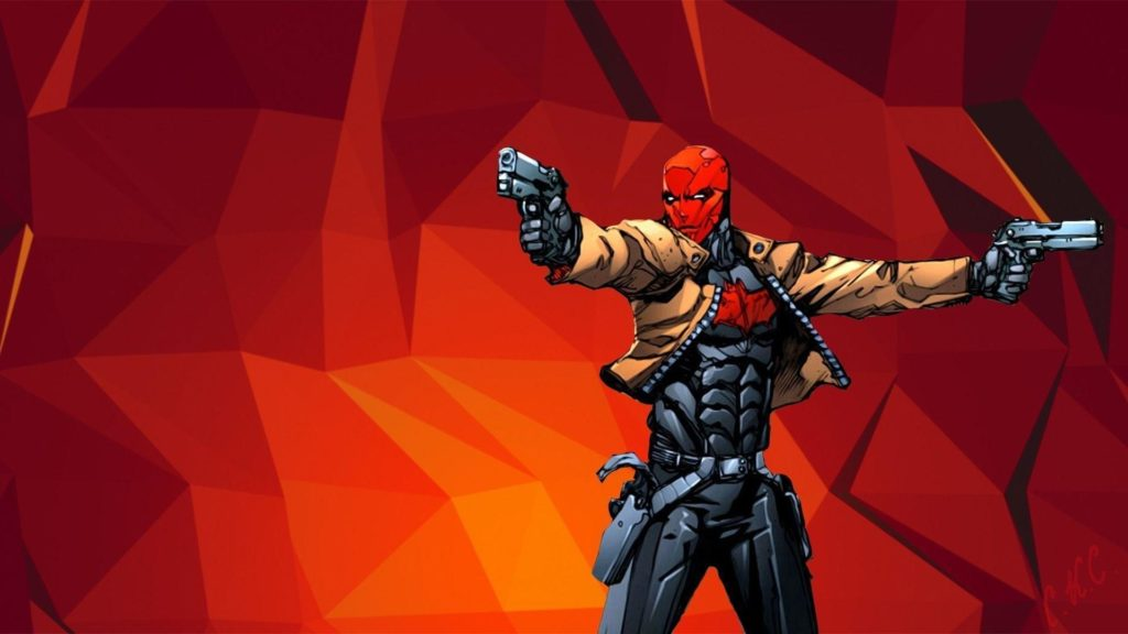 10 Most Popular Red Hood Jason Todd Wallpaper FULL HD 1080p For PC Background 2018 free download jason todd red hood wallpaper 84 images 1024x576