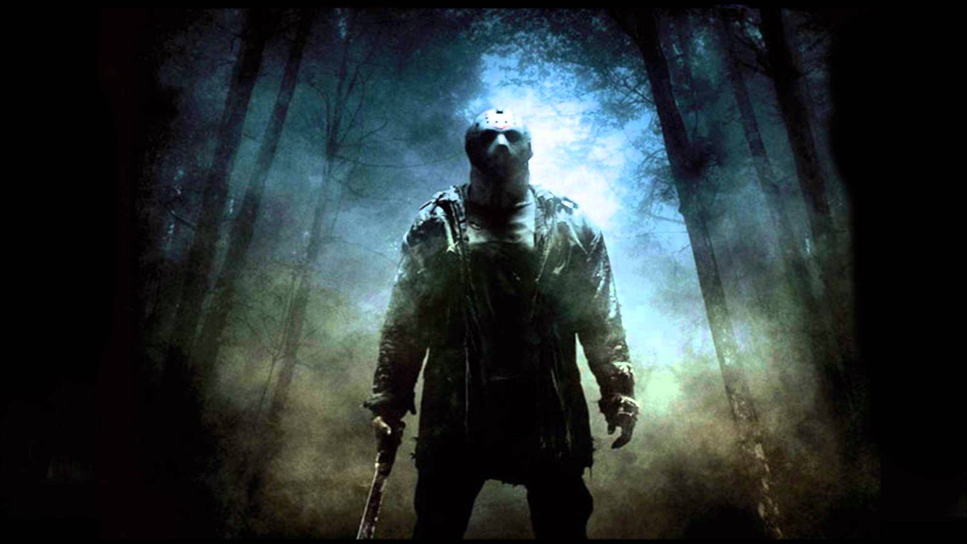 10 New Jason Voorhees Hd Wallpaper FULL HD 1080p For PC Background