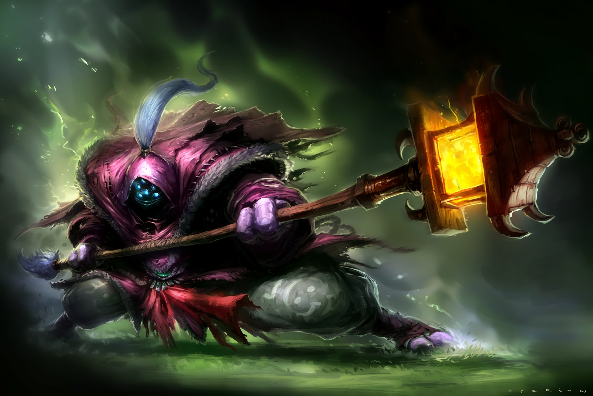 jax - lol wallpapers   hd wallpapers & artworks for league of legends