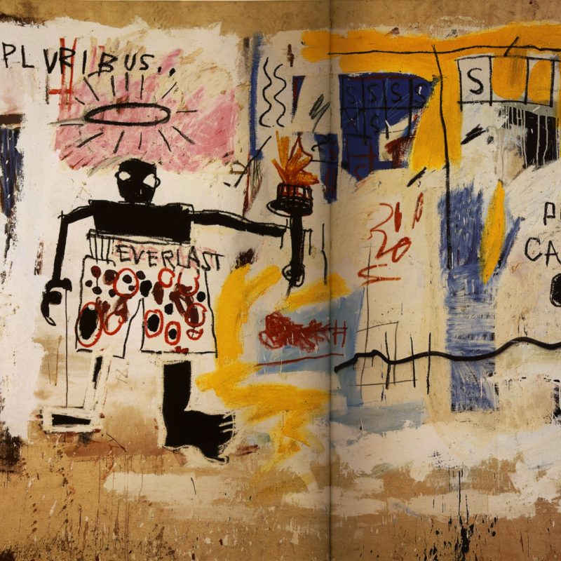 10 Most Popular Jean Michel Basquiat Wallpaper FULL HD 1080p For PC Background 2018 free download jean michel basquiat per capita paintings on canvas 800x800