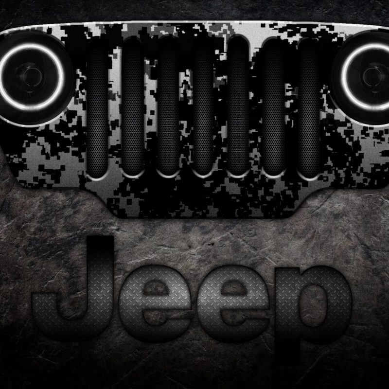 10 Most Popular Jeep Logo Wallpaper 1920X1080 FULL HD 1920×1080 For PC Background 2018 free download jeep iphone wallpapers group 55 800x800