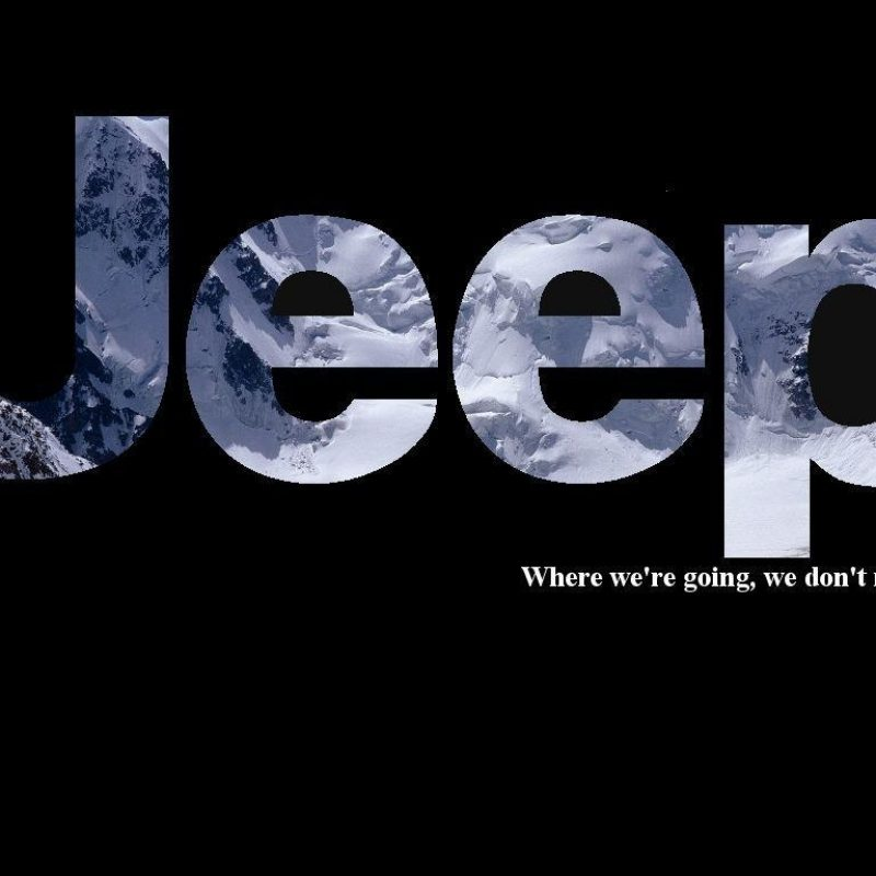10 Most Popular Jeep Logo Wallpaper 1920X1080 FULL HD 1920×1080 For PC Background 2018 free download jeep logo wallpapers wallpaper cave 800x800