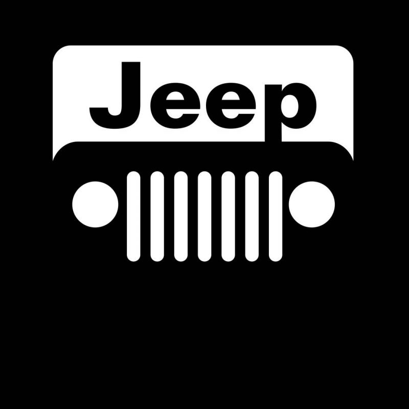 10 Most Popular Jeep Logo Wallpaper 1920X1080 FULL HD 1920×1080 For PC Background 2018 free download jeep logo wallpapers wallpaper wiki 800x800